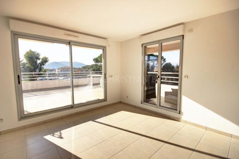 Vente appartement Mandelieu la napoule 385000€ - Photo 6