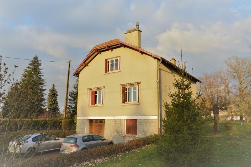 Vente maison / villa Nexon 133000€ - Photo 1