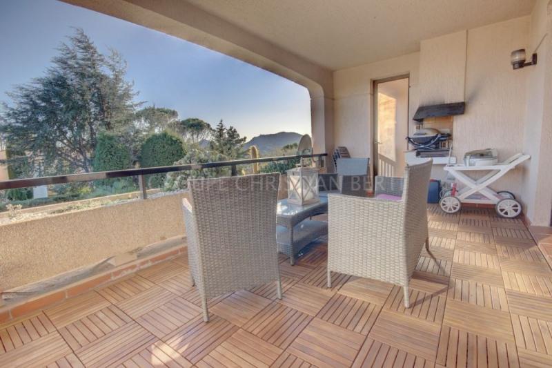 Vente appartement Mandelieu 470000€ - Photo 4