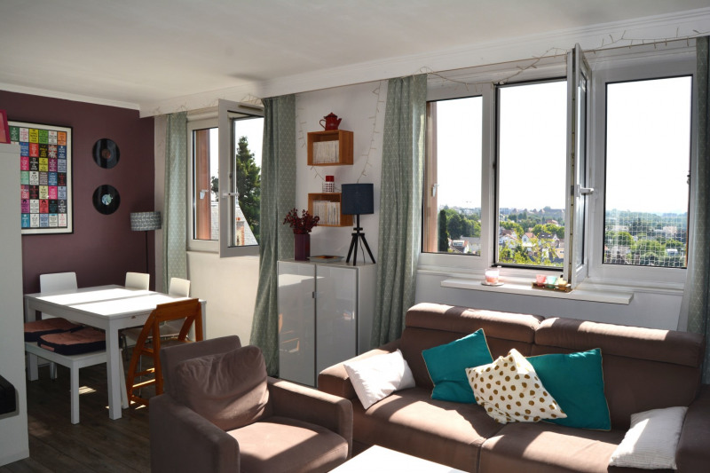 Vente appartement Chatenay malabry 284600€ - Photo 1