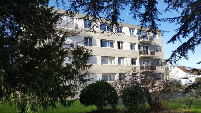 Sale apartment Ifs - plaine 98 000€ - Picture 1