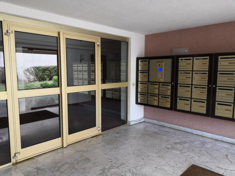 Location appartement Fontenay-aux-roses 595€ CC - Photo 3