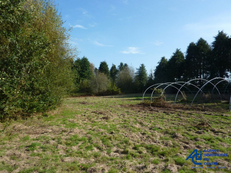 Vente terrain Cleguerec 16 500€ - Photo 1