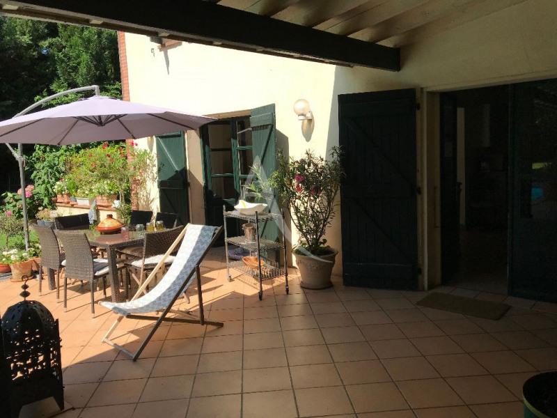 Sale house / villa Toulouse 499900€ - Picture 1