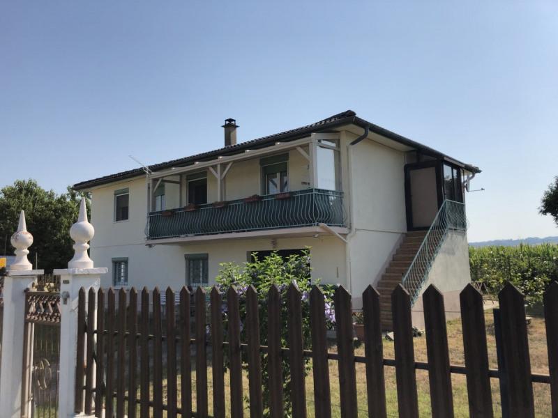 Sale house / villa Estrablin 262500€ - Picture 1