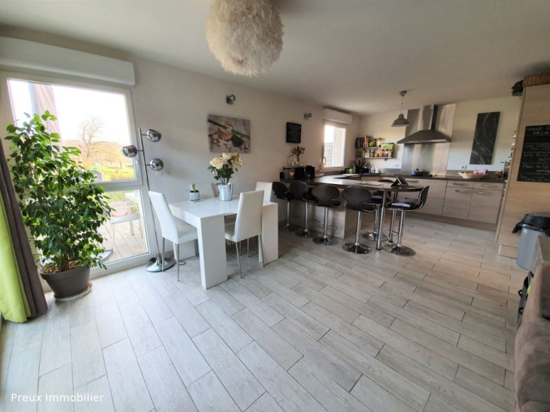 Sale apartment Nonglard 375000€ - Picture 1