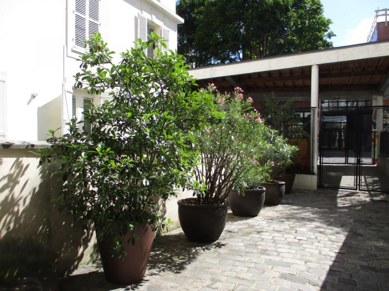 Venta  apartamento Paris 18ème 280000€ - Fotografía 2