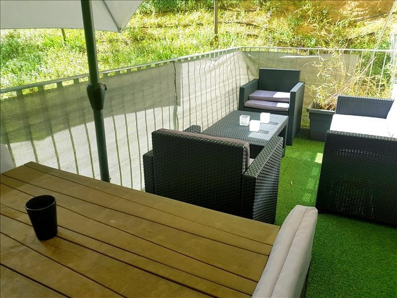 Sale apartment Montpellier 176 000€ - Picture 1