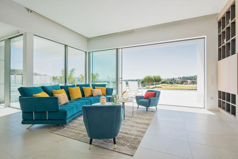 Venta de prestigio  casa Orihuela 1260000€ - Fotografía 13