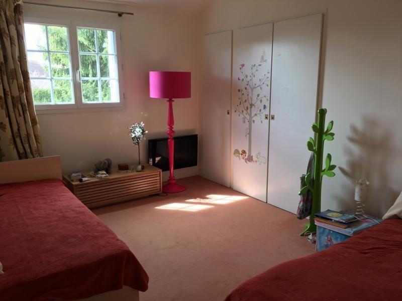 Sale house / villa Orgeval 559000€ - Picture 8