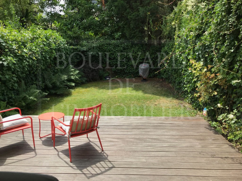 Location maison / villa Mouvaux 1 650€ CC - Photo 1