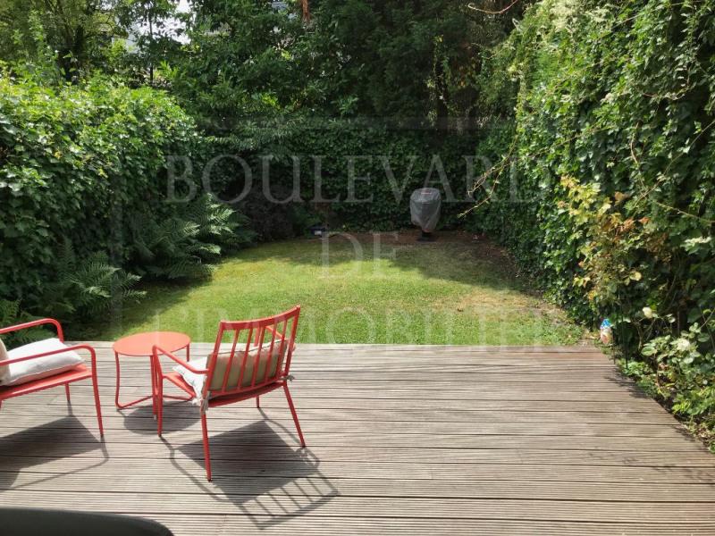 Rental house / villa Mouvaux 1650€ CC - Picture 1