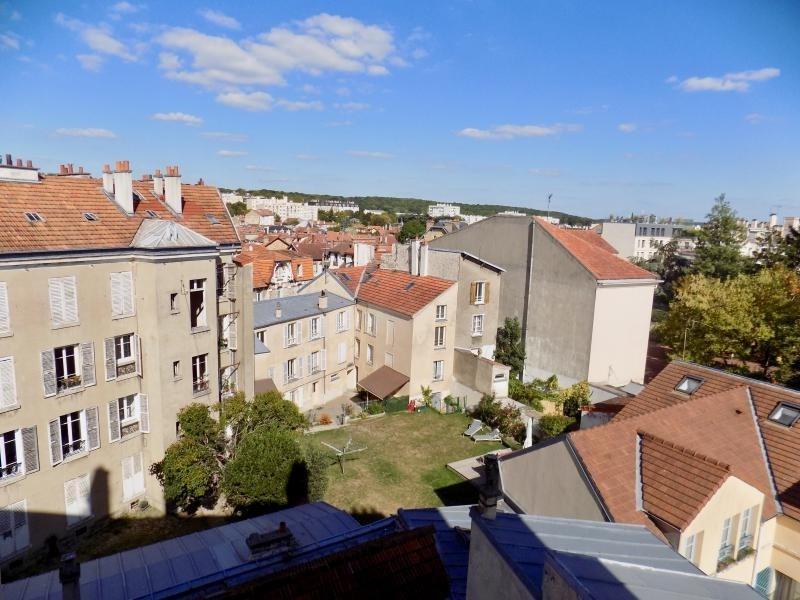 Vente appartement Versailles 259000€ - Photo 1