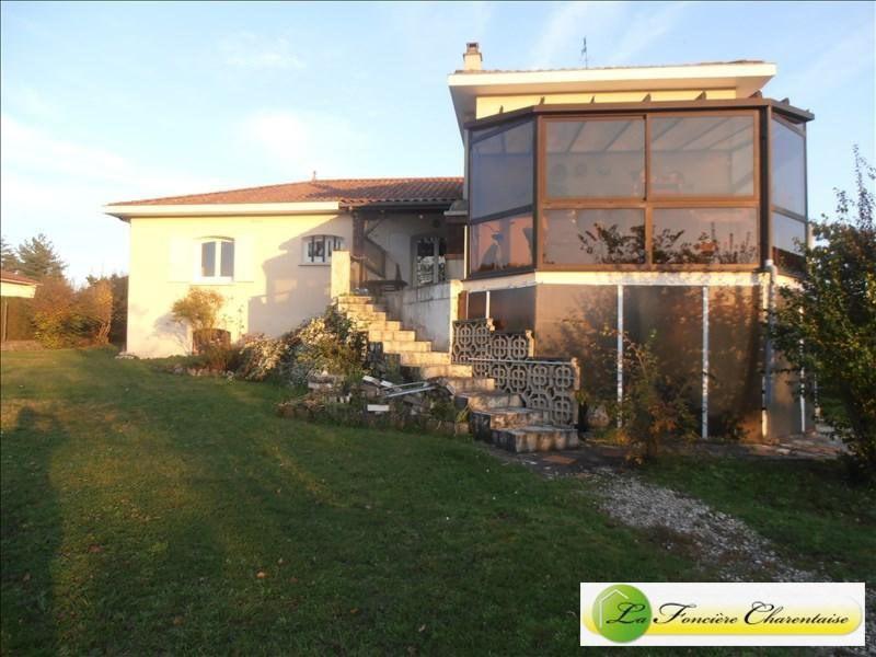Sale house / villa Fléac 197950€ - Picture 4