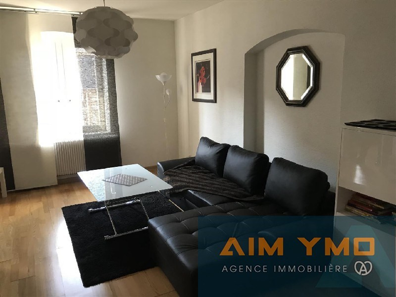 Vente appartement Colmar 181 050€ - Photo 1