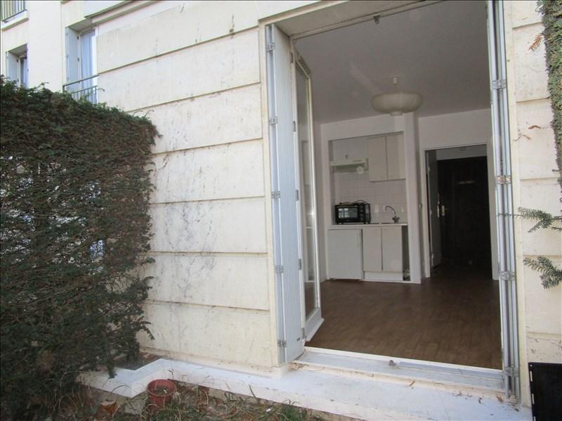 Rental apartment Versailles 600€ CC - Picture 6
