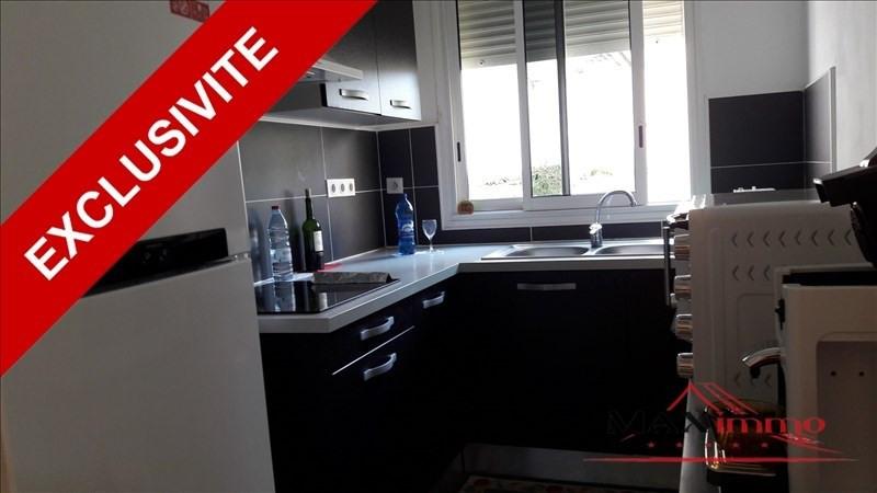 Vente appartement St pierre 169000€ - Photo 2