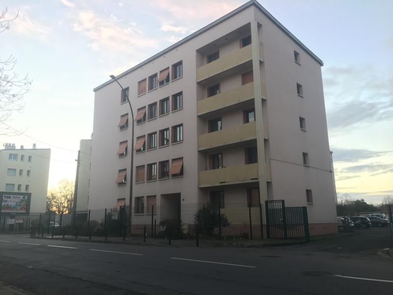 Vente appartement Toulouse 72 000€ - Photo 1