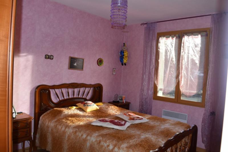 Vente maison / villa Lachapelle sous chaneac 160000€ - Photo 8
