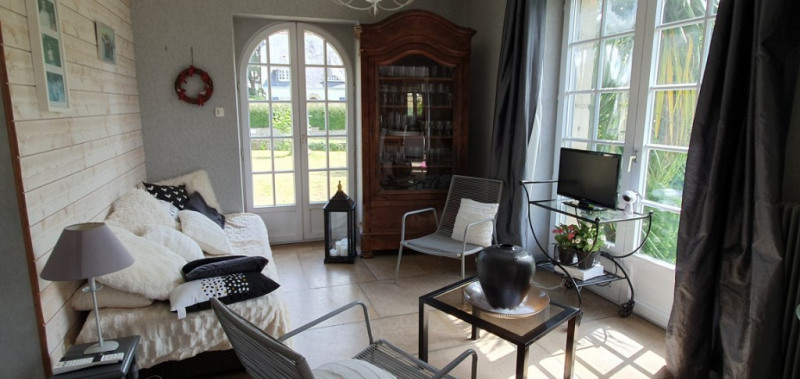 Sale house / villa Fouesnant 459800€ - Picture 7