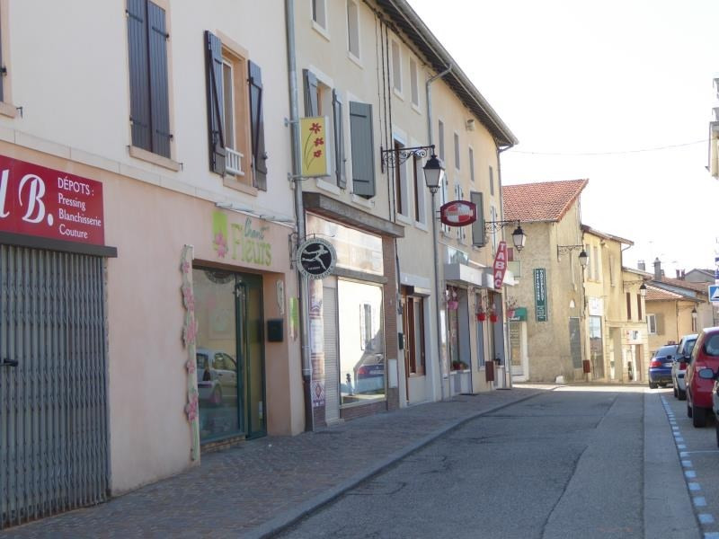 Vente fonds de commerce boutique St georges d esperanche 76 000€ - Photo 2