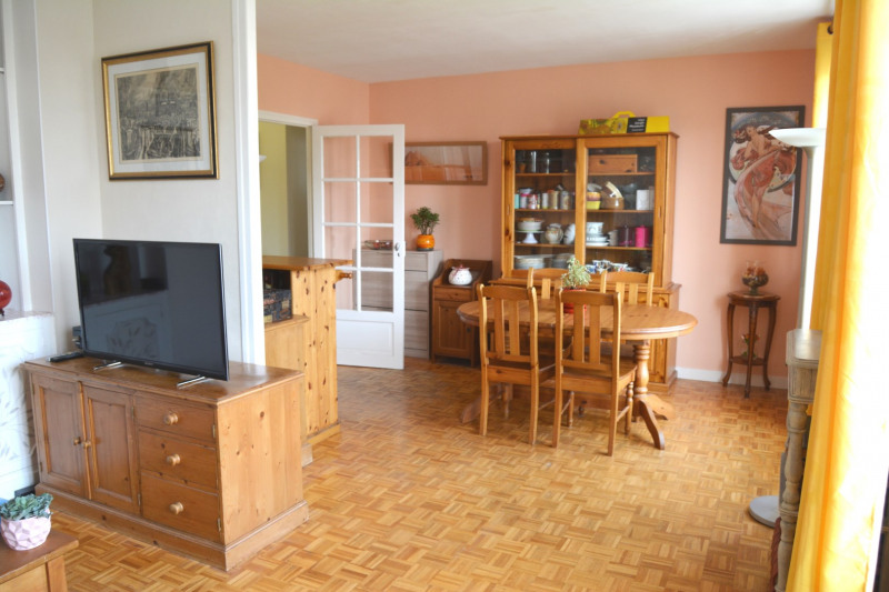 Sale apartment Châtenay-malabry 349 000€ - Picture 2