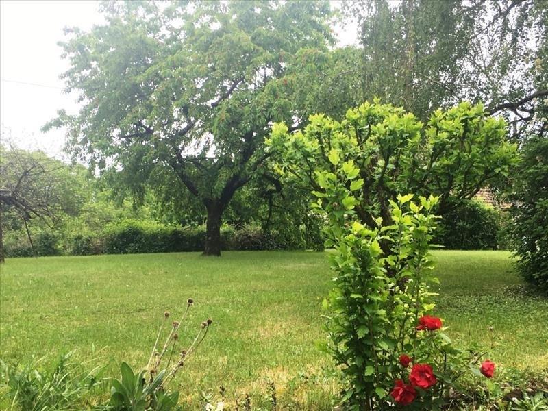 Vendita casa Bourgoin jallieu 315000€ - Fotografia 3