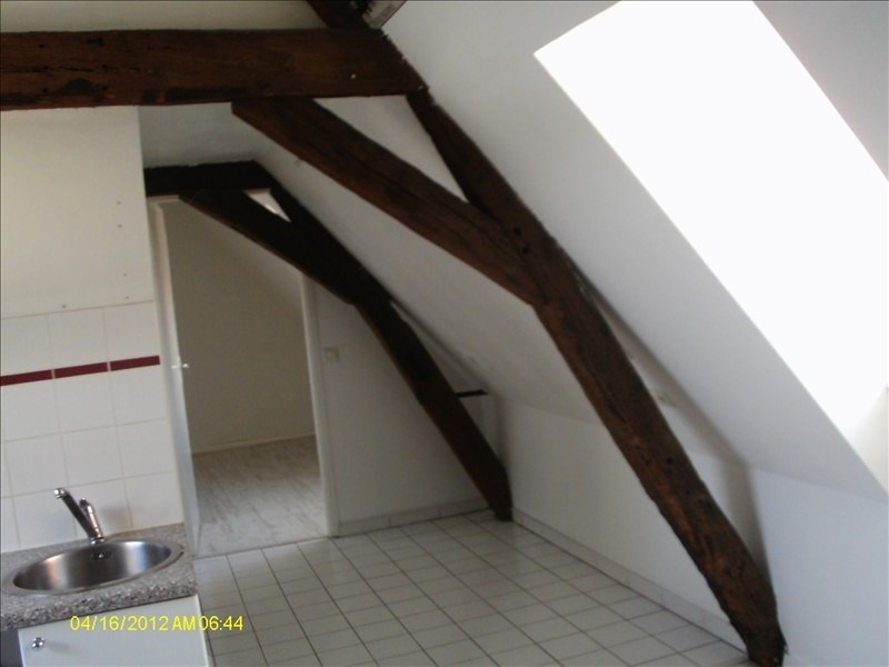 Vente appartement Douai 66 500€ - Photo 3