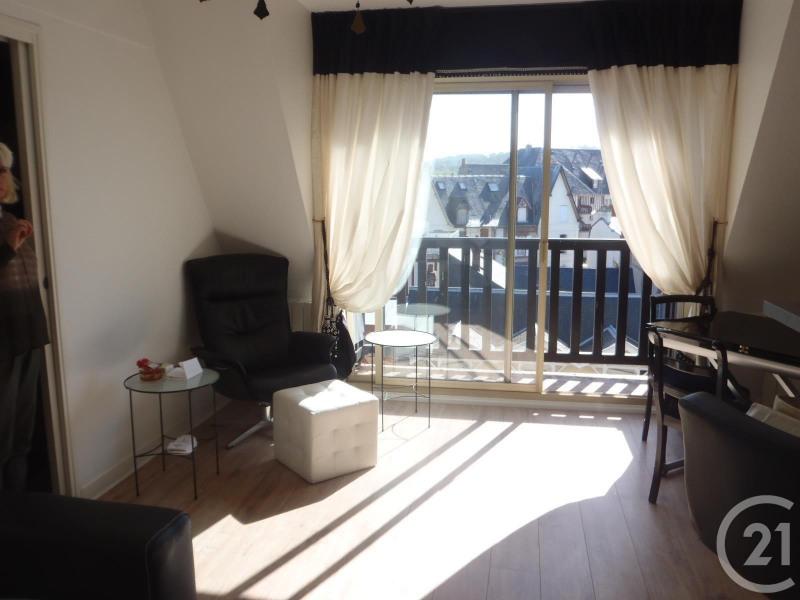 Venta  apartamento Deauville 399000€ - Fotografía 2