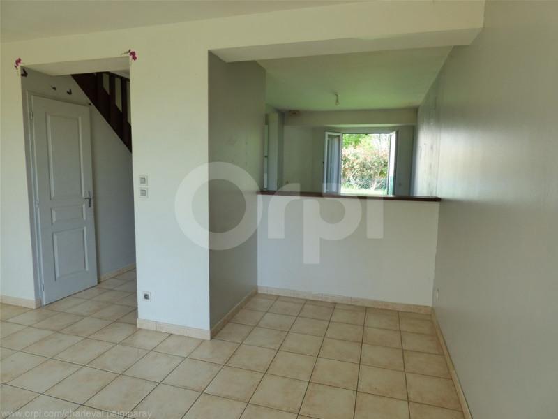 Investment property house / villa Pont de l arche 138000€ - Picture 3