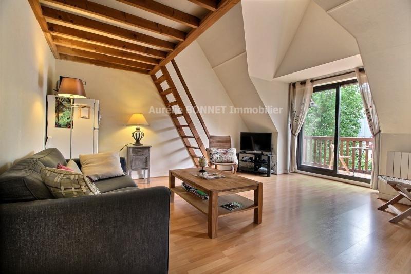 Vente appartement Deauville 167500€ - Photo 1