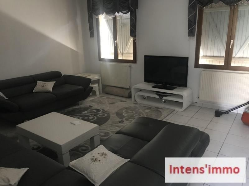 Vente maison / villa Romans sur isere 188 000€ - Photo 4