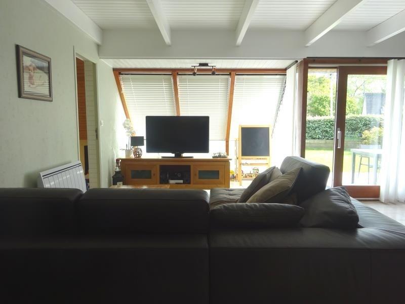 Sale house / villa Lannilis 206000€ - Picture 3