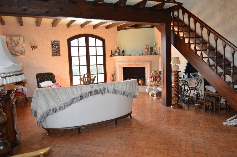 Sale house / villa Andance 265 000€ - Picture 4