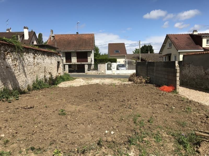 Revenda terreno Leuville sur orge 99750€ - Fotografia 3