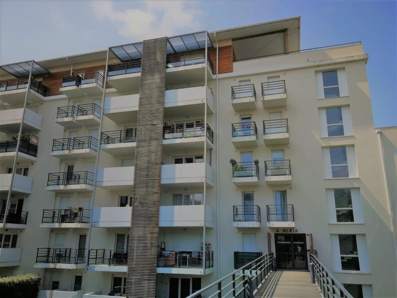 Sale apartment Bayonne 198500€ - Picture 2