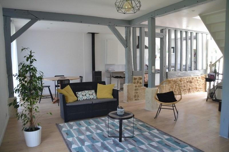 Vente maison / villa St etienne la thillaye 254400€ - Photo 4