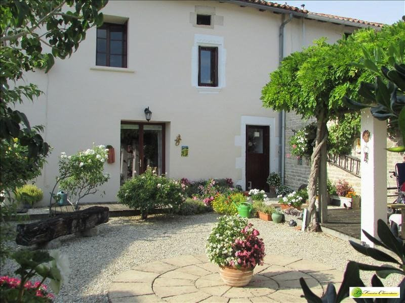 Vente maison / villa Charme 118800€ - Photo 2
