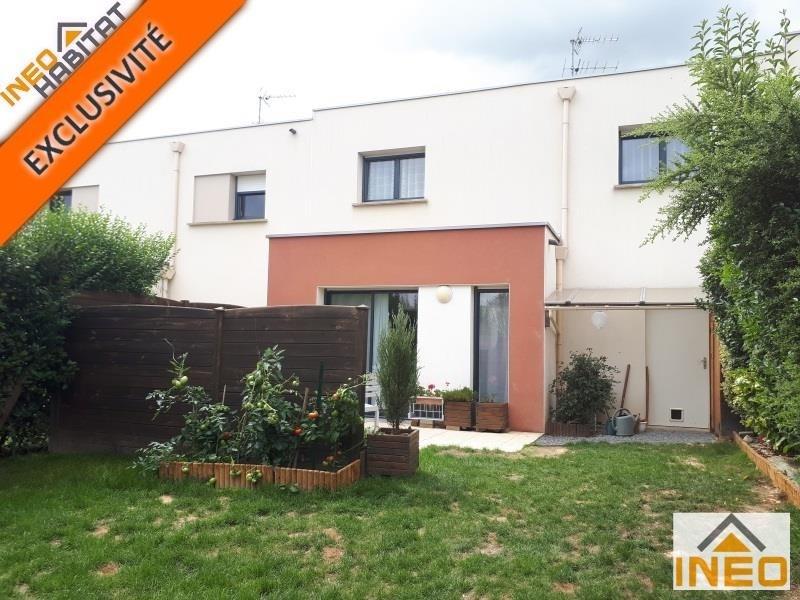 Vente maison / villa Pleumeleuc 182875€ - Photo 1