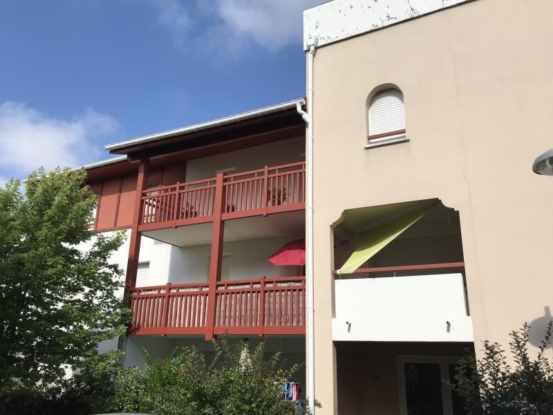 Vente appartement St jean de luz 176500€ - Photo 3