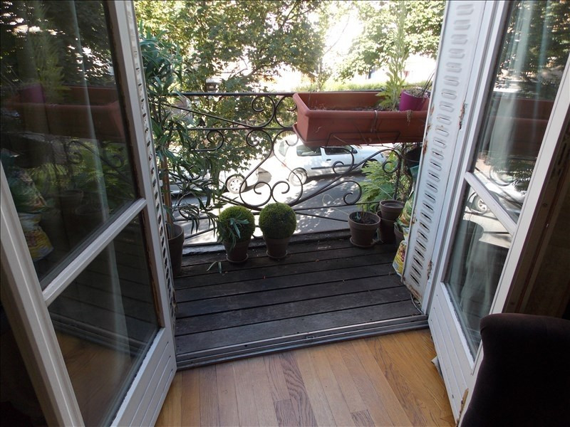 Sale apartment Suresnes 360 000€ - Picture 3