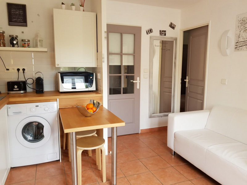 Location vacances appartement Les issambres 525€ - Photo 10