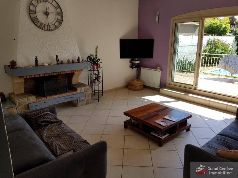 Deluxe sale house / villa La seyne sur mer 619500€ - Picture 2