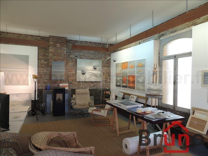 Verkoop  huis Noyelles sur mer 499500€ - Foto 3