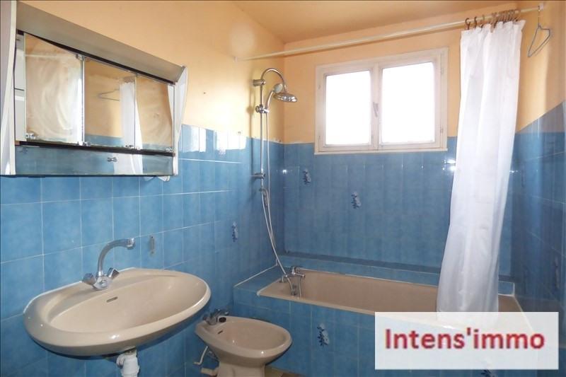 Sale house / villa Bourg les valence 212000€ - Picture 4