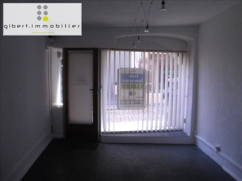 Rental office Le puy en velay 280€ HC - Picture 2