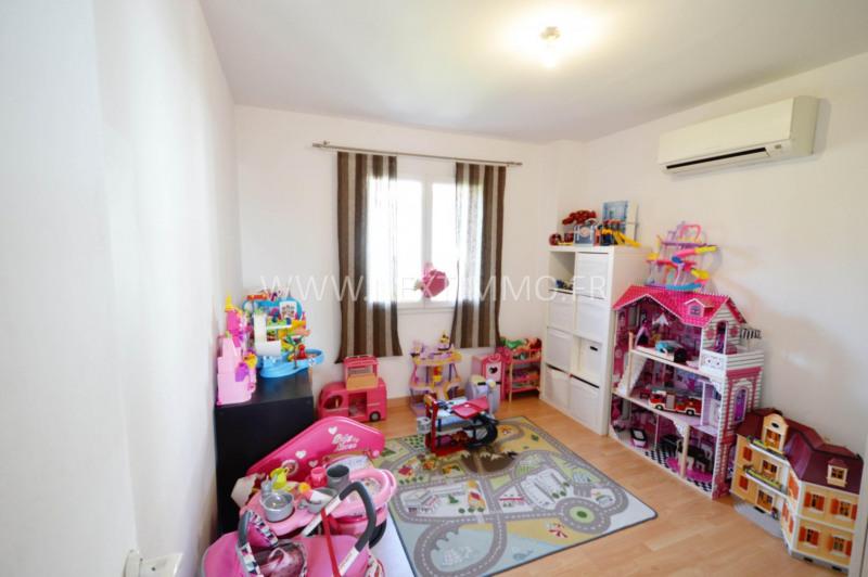 Revenda residencial de prestígio apartamento Menton 650000€ - Fotografia 7