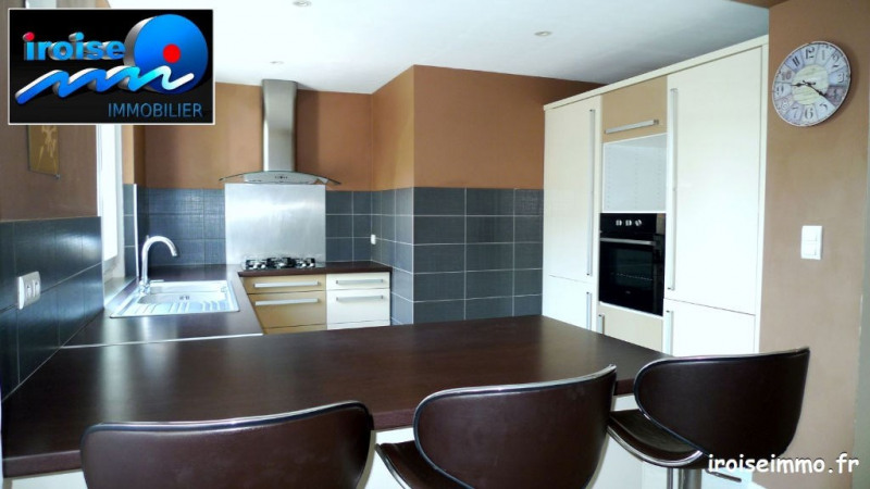 Vente appartement Brest 119700€ - Photo 1