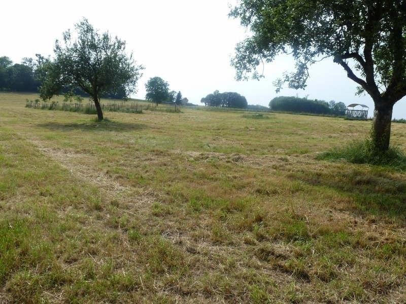 Vente terrain Rochefort 75000€ - Photo 1
