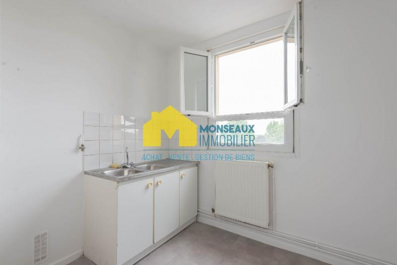 Rental apartment Sainte genevieve des bois 750€ CC - Picture 5